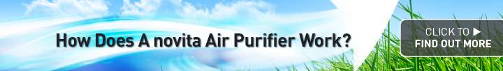 air purifier puriclean banner 2